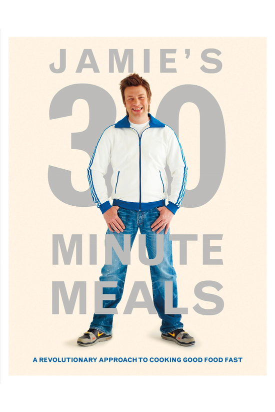 Jamies 30 Minute Meals