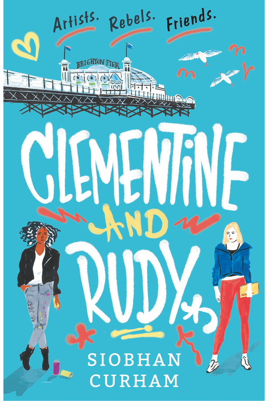Clementine And Rudy