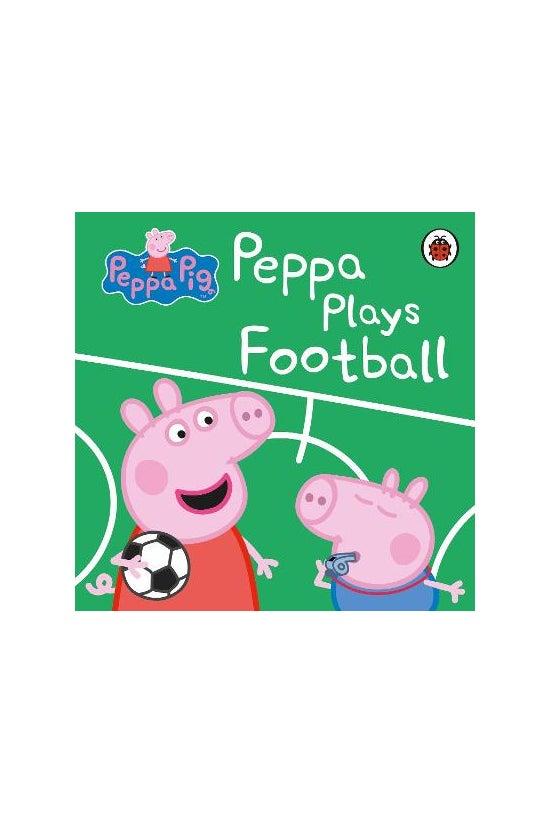 Peppa Pig: Peppa Plays Footbal...