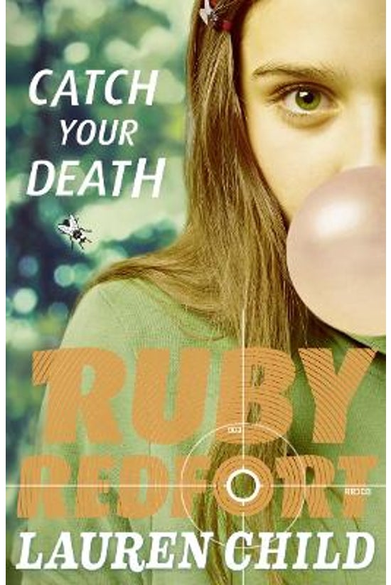 Ruby Redfort #03: Catch Your D...
