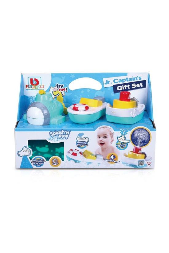 Bb Junior Splash N' Play Jr. C...