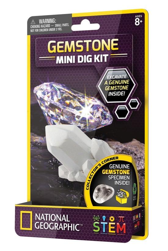 National Geographic Gemstone M...
