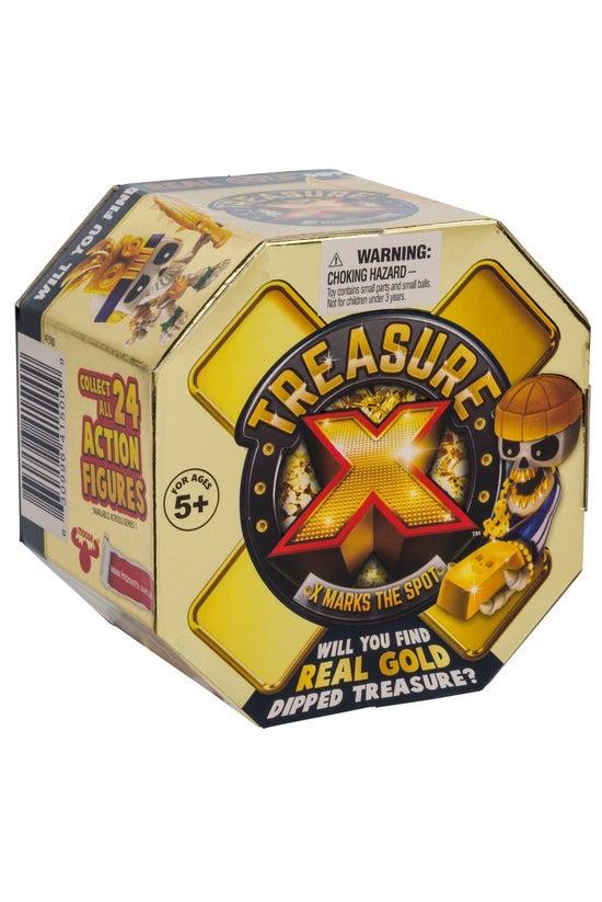 Treasure X Adventure Pack Sing...