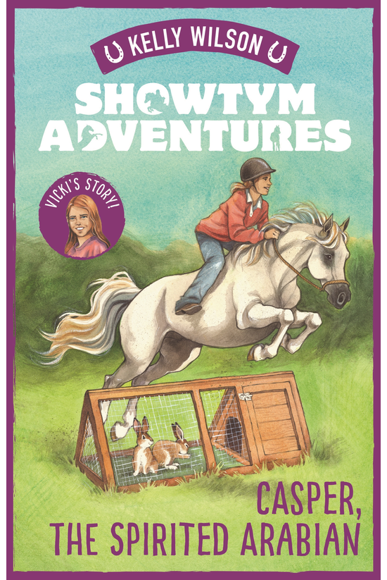 Showtym Adventures #03: Casper...