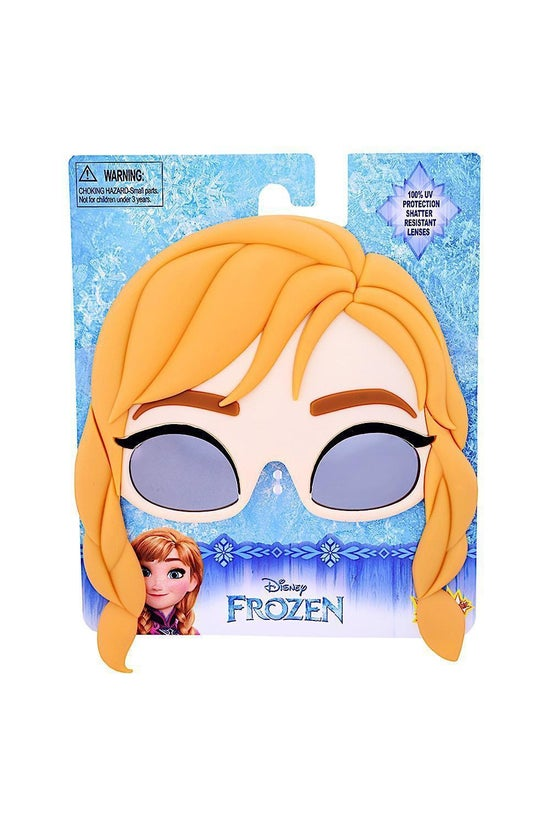 Sunstache Disney Frozen Anna