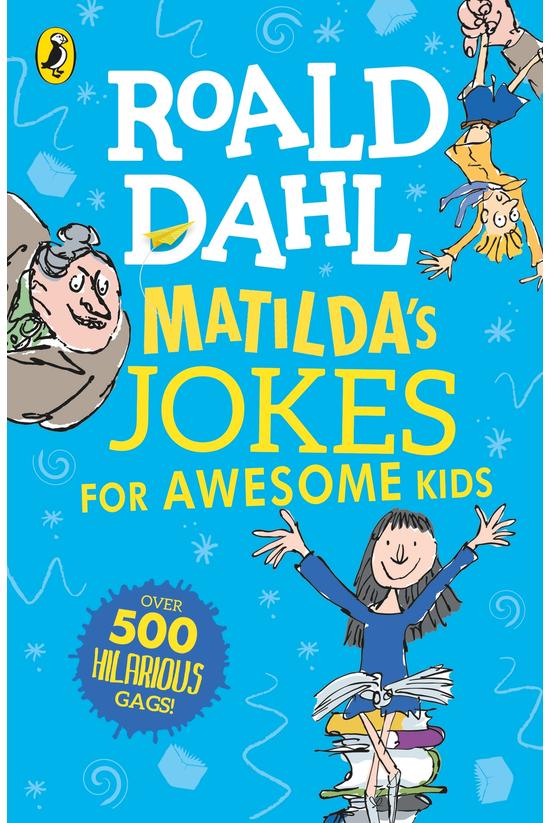 Matilda's Jokes For Awesome Ki...
