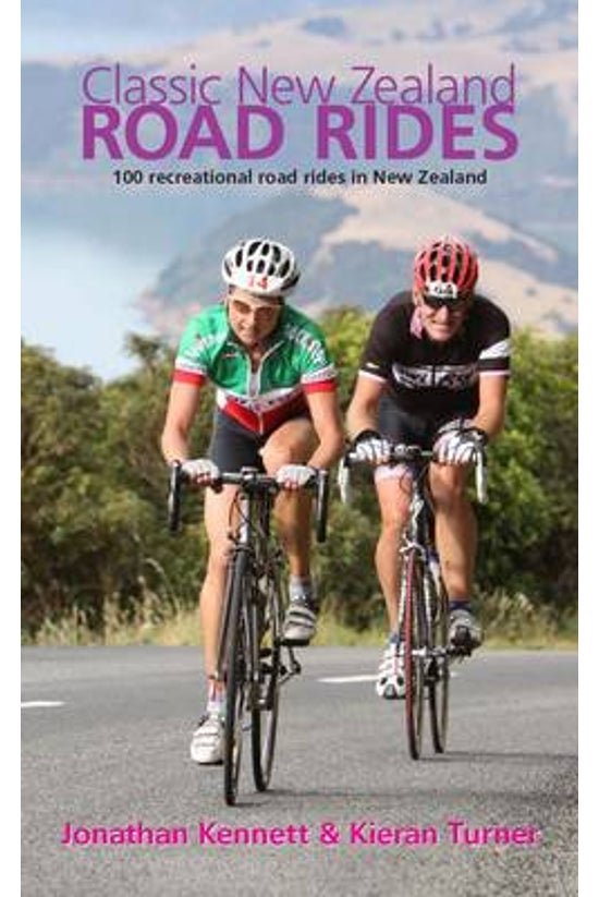 Classic New Zealand Road Rides