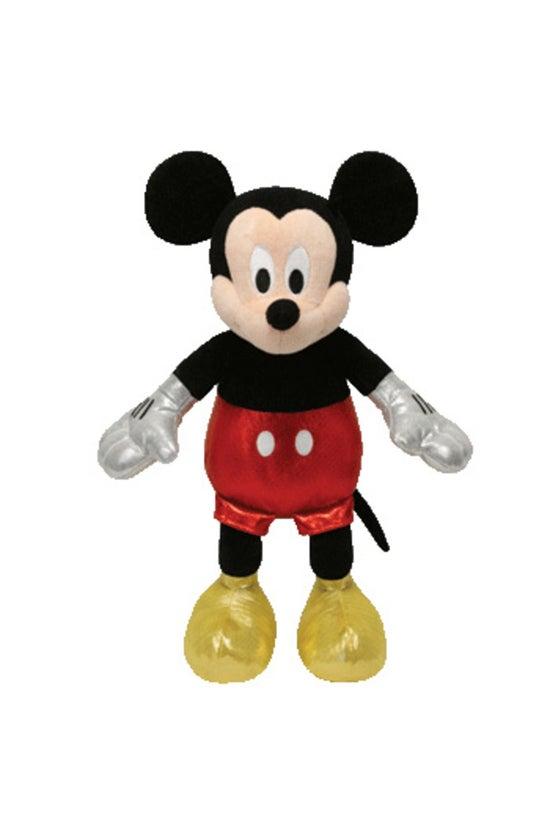 Ty Beanie Mickey/minnie Mouse ...
