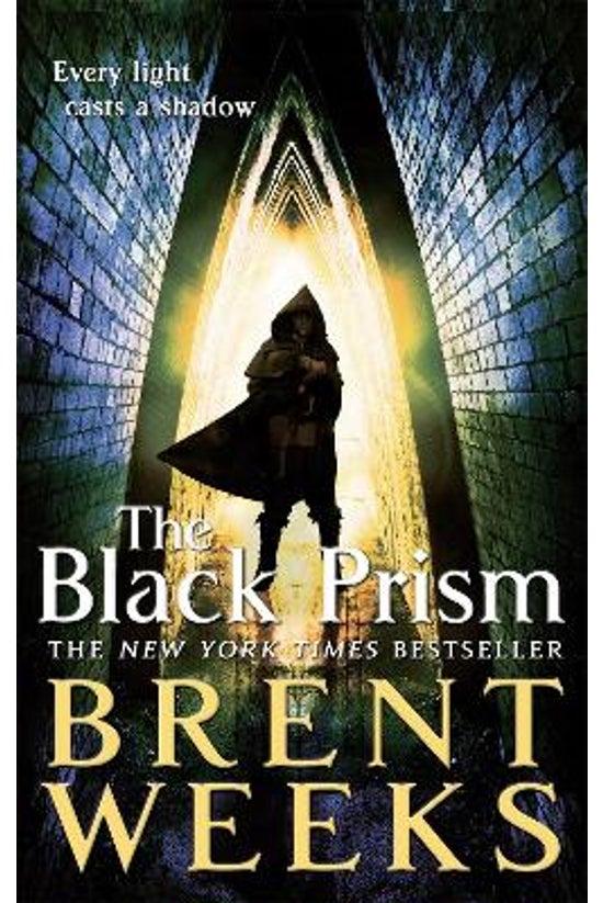 Lightbringer #01: The Black Pr...