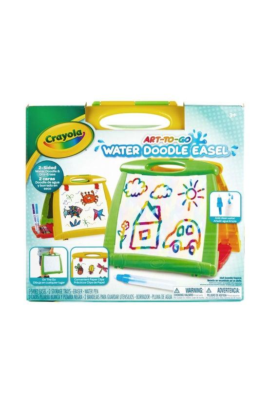 Crayola Art-to-go Waterdoodle ...