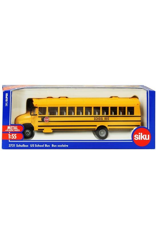 Siku Us School Bus 3731