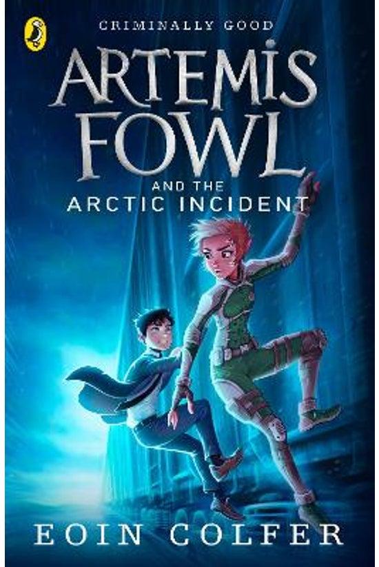 Artemis Fowl #02: The Arctic I...