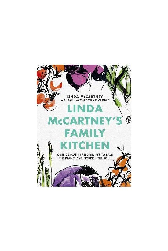 Linda Mccartney's Family Kitch...