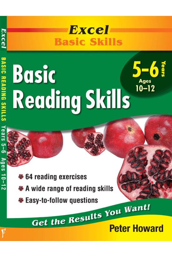 Excel Basic Skills Years 5-6 B...