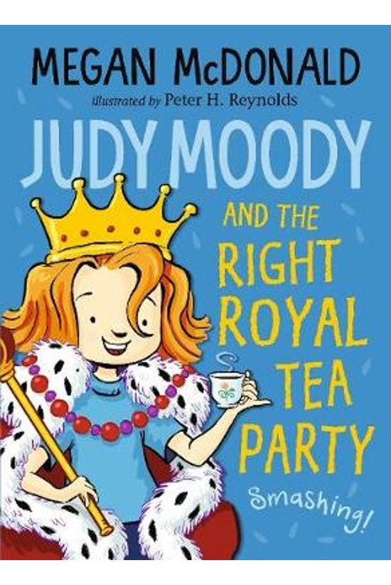 Judy Moody #14: Judy Moody And...