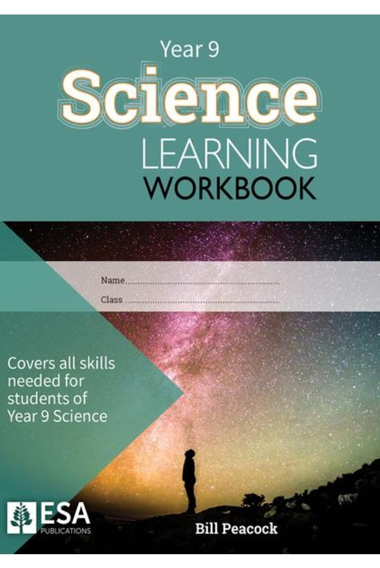 Esa Ncea Year 9 Science Learni...