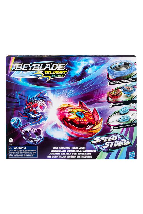 Beyblade Burst Surge: Speedsto...