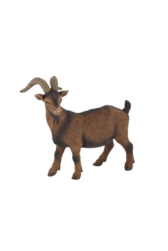 Papo Brown Billy Goat 51162