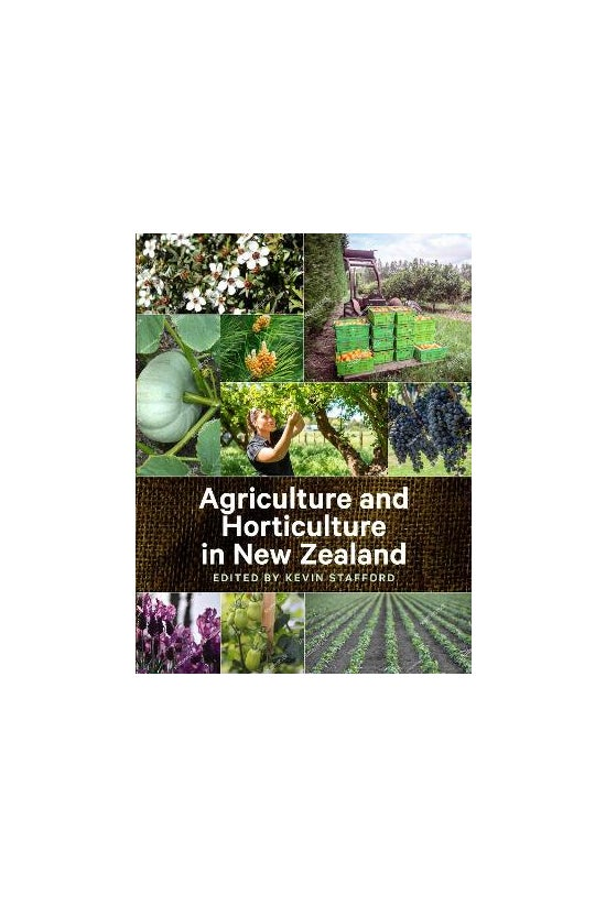 Agriculture And Horticulture I...