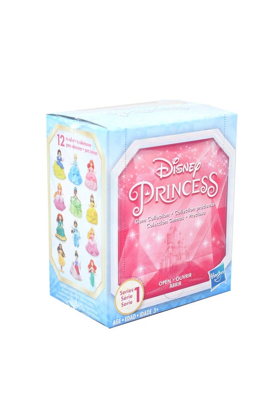 Disney Princess Gem Collection...