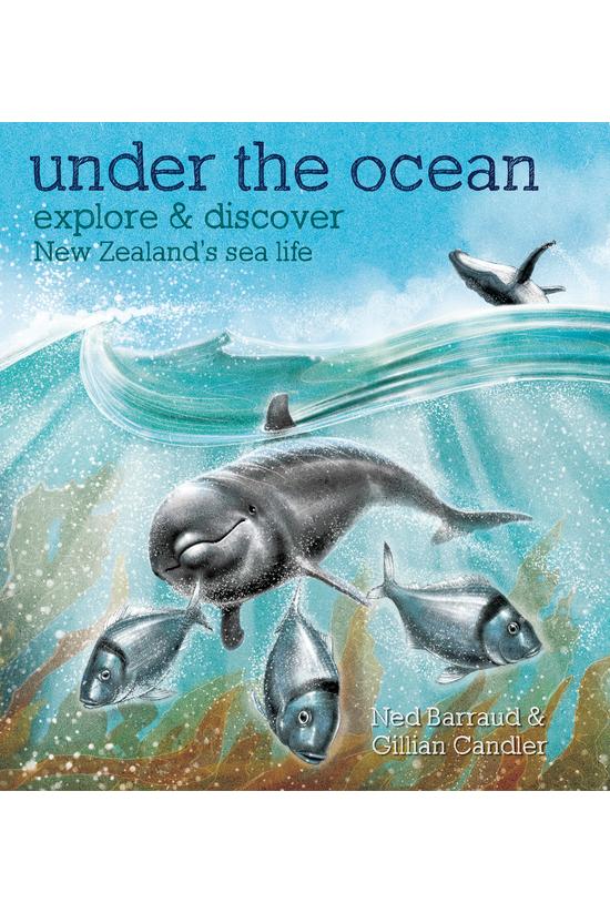 Under The Ocean: Explore &...