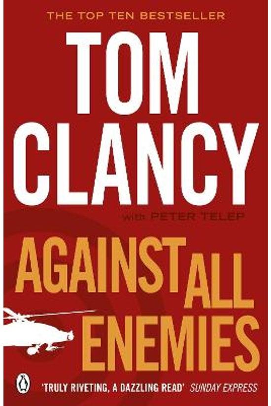 Jack Ryan #13: Against All Ene...