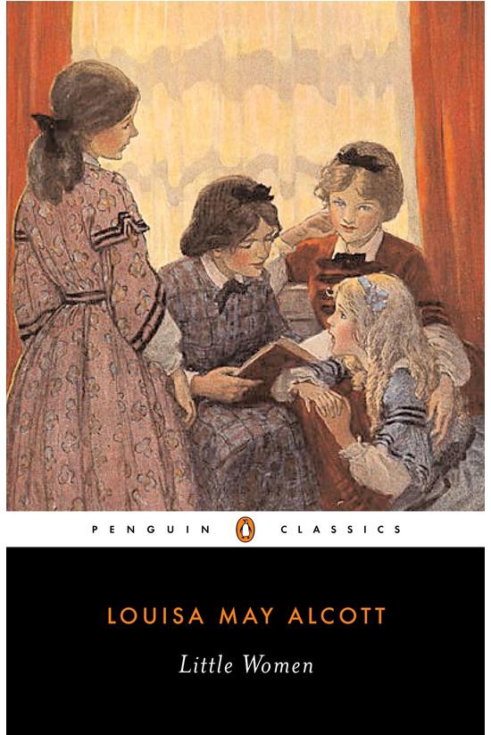 Penguin Classics: Little Women