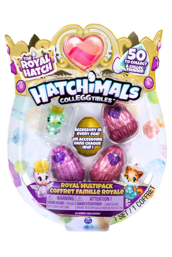 Hatchimals Colleggtibles Serie...