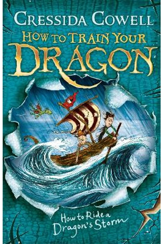 How To Train Your Dragon #07: ...