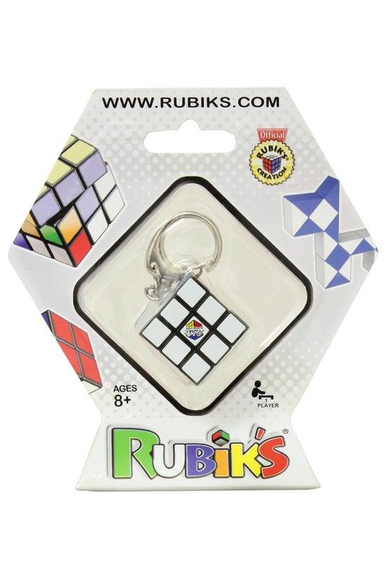 Rubik's Cube 3x3 Keyring