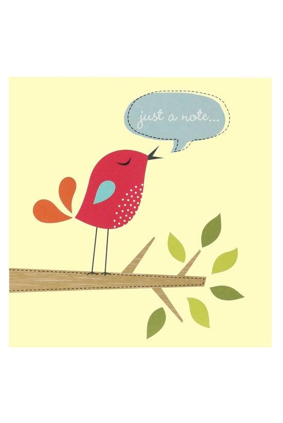 Whsmith Notecards Birds And Bu...