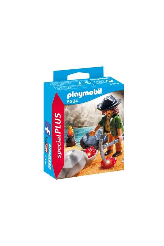 Playmobil Gem Hunter 5384