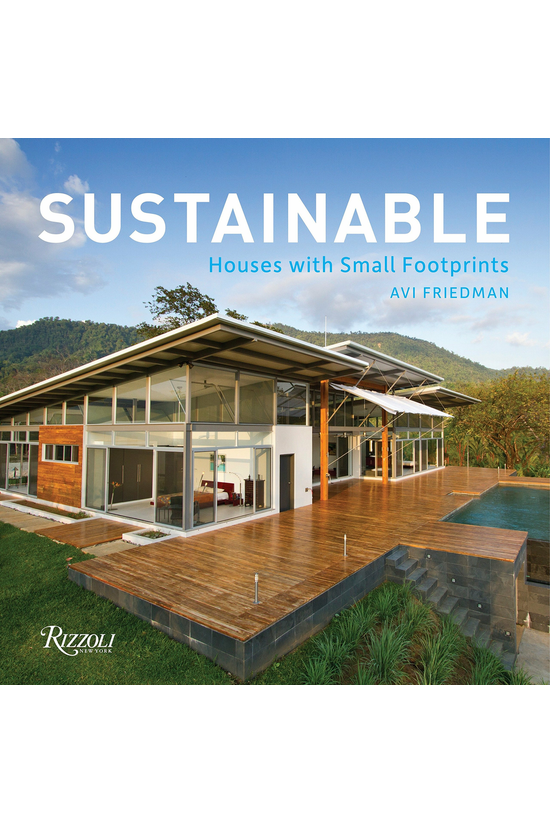 Sustainable: Houses With Small...