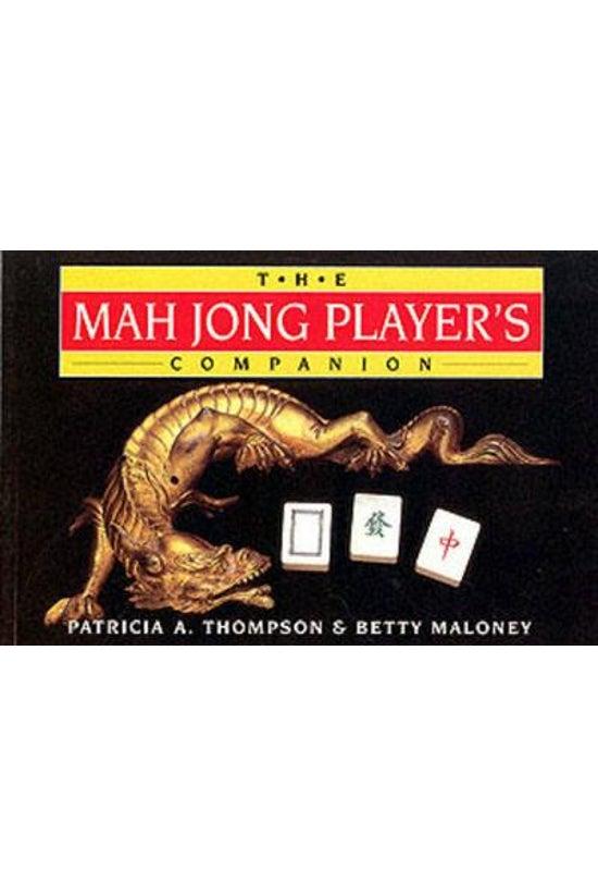 Mah Jong Players Companion