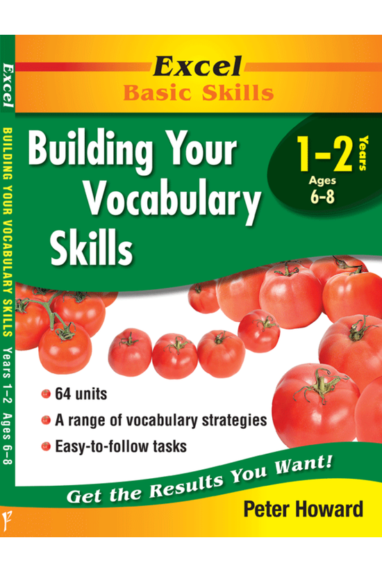 Excel Basic Skills Years 1-2 B...
