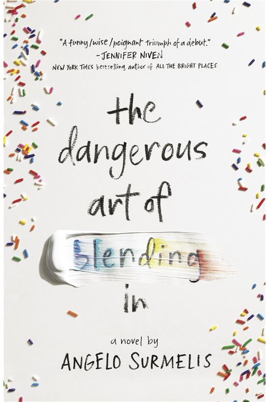 The Dangerous Art Of Blending ...