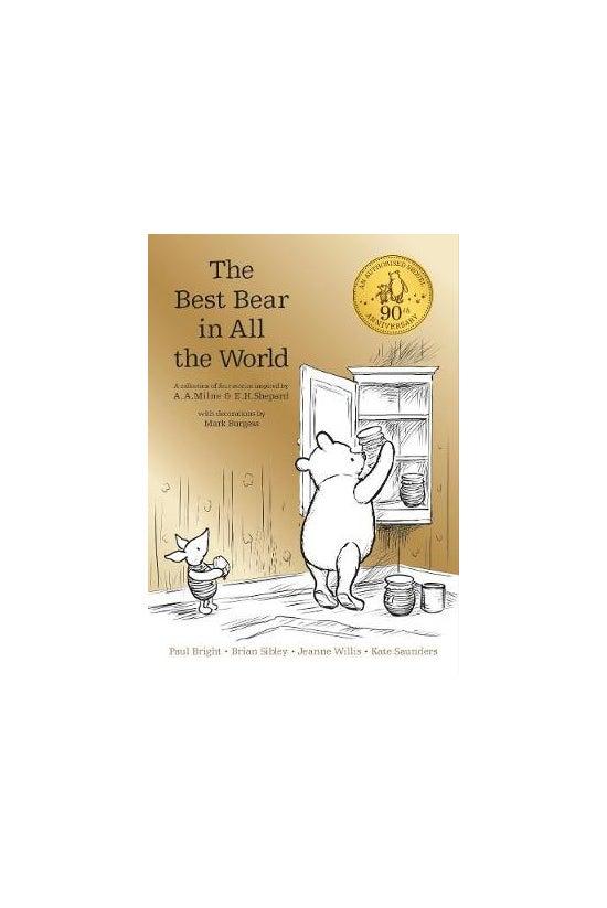 Winnie The Pooh: The Best Bear...