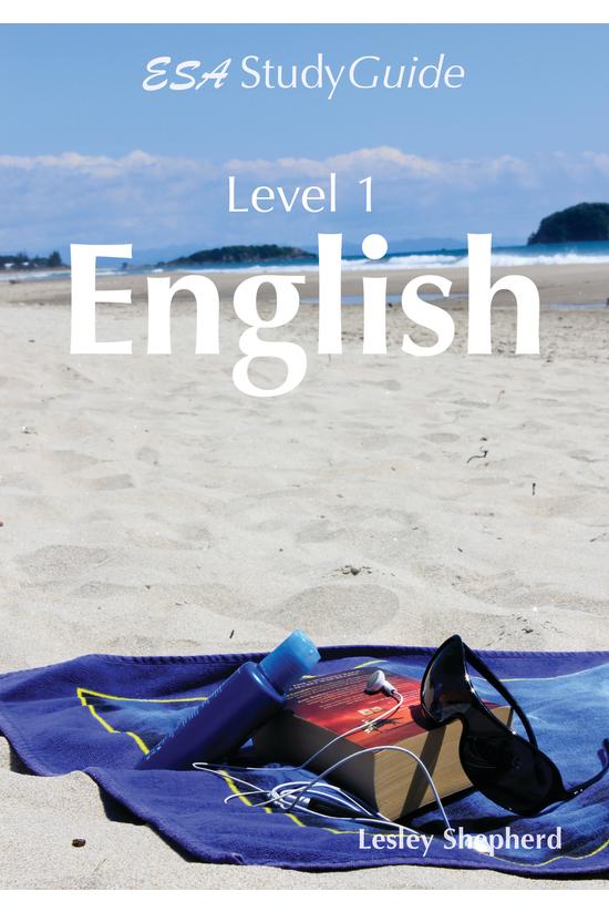 Sg Esa Ncea Level 1 English St...