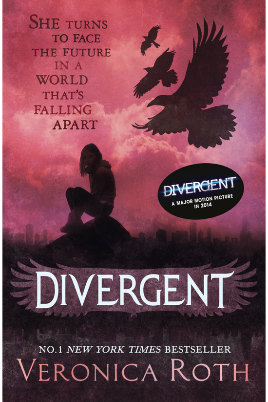 Divergent #01: Divergent