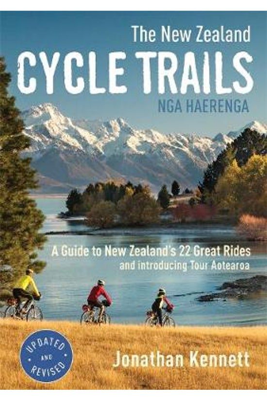 The New Zealand Cycle Trails N...