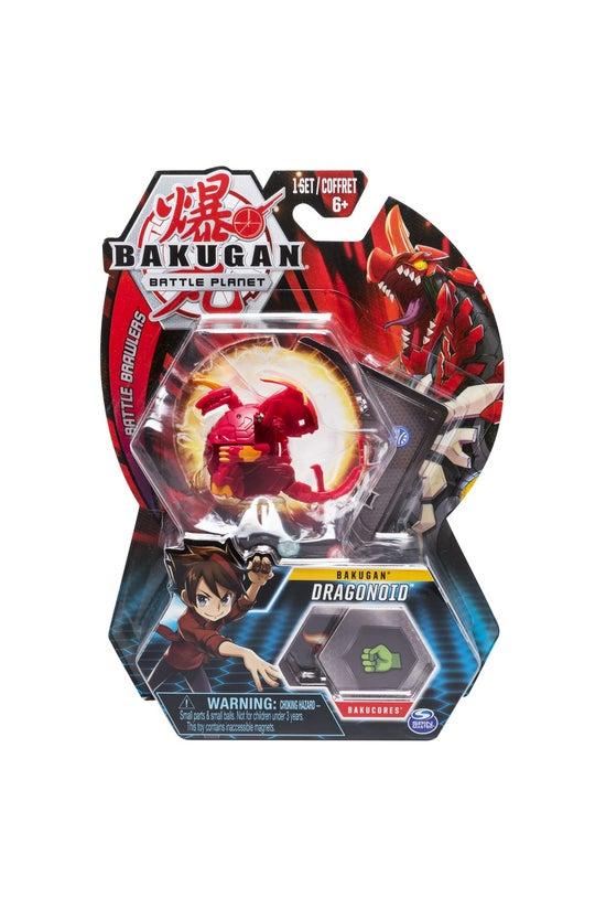 Bakugan Core Single Pack Assor...