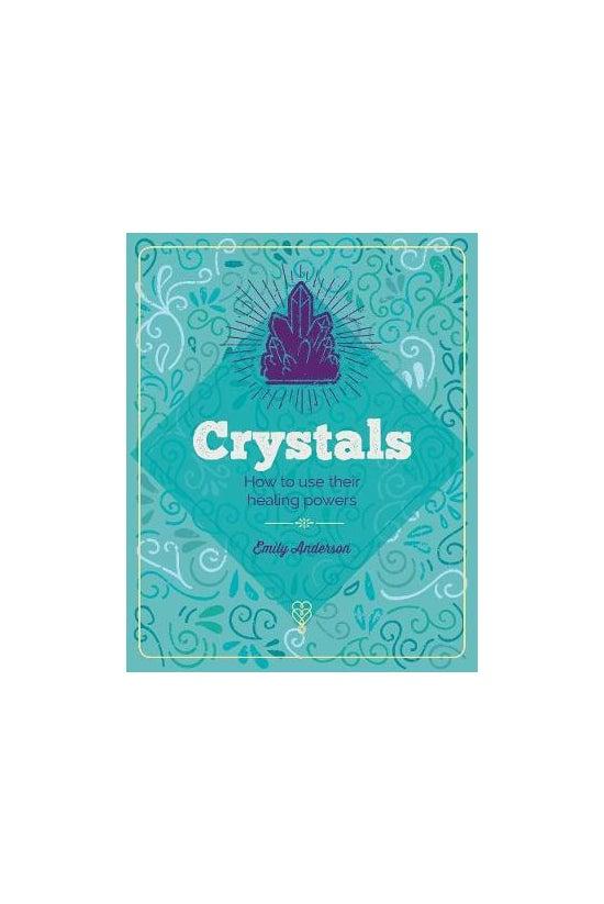 Mind Body Spirit Crystals