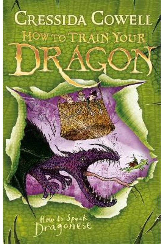 How To Train Your Dragon #03: ...