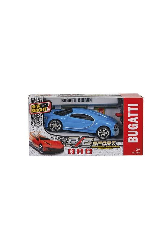 New Bright 1:24 Rc Bugatti Chi...