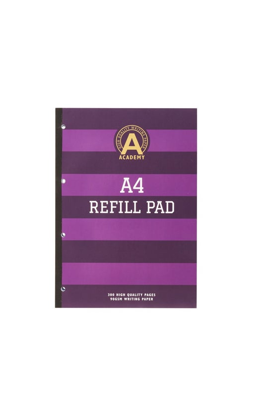 Whitcoulls A4 Refill Pad 90gsm...