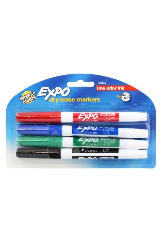 Expo Whiteboard Marker Fine Ti...