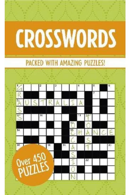Bumper Crossword
