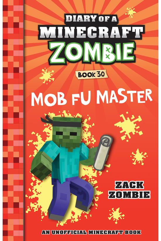 Diary Of A Minecraft Zombie #3...