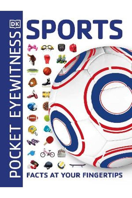 Pocket Eyewitness: Sports