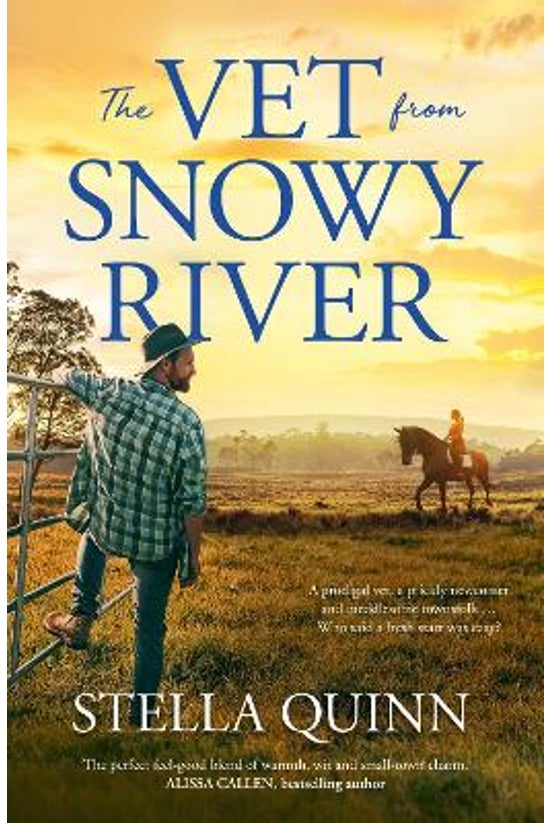 The Vet From Snowy River